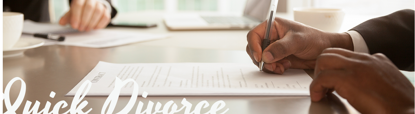 Quick and Simple Divorce in Toronto