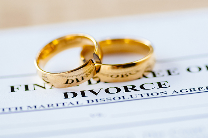Affordable Divorce Lawyer in Toronto