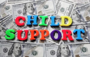 Retroactive Child Support