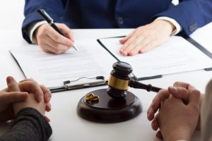 types of divorce in ontario