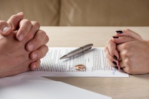 Separation vs. Divorce Laws