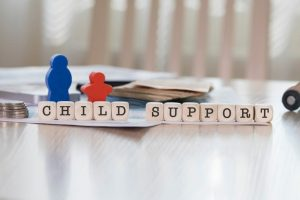 Cancelled Child Support